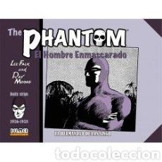 Libros: THE PHANTOM 1936-1937. LA HERMANDAD DE LOS SINGH. Lote 222084326