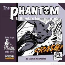 Libros: THE PHANTOM 1963-1965 (COLECCIÓN SIN FRONTERAS). Lote 222084616