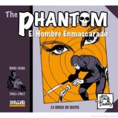 Libros: THE PHANTOM 1965-1967. LA BRUJA DE HANTA. Lote 222084698