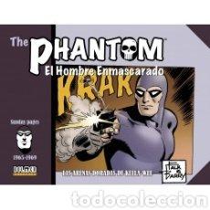 Libros: THE PHANTOM 1965-1969. LAS ARENAS DORADAS DE KEELA-WEE. Lote 222084745