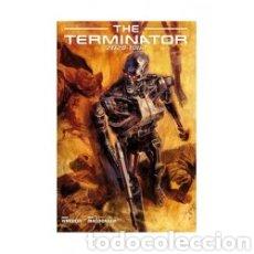 Libros: THE TERMINATOR 2029-1984. Lote 222084960