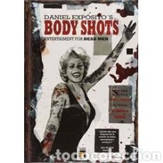 Libros: SURVIVAL PACK. BODY SHOTS.. Lote 222095018