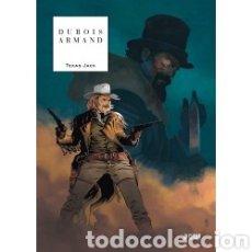 Libros: TEXAS JACK. Lote 222095801