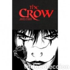Libros: THE CROW. Lote 222095931