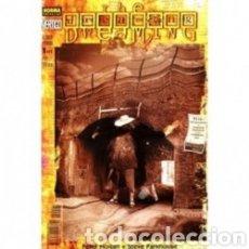 Libros: THE DREAMING- EL CHICO PERDIDO 1 & 2. Lote 222095982