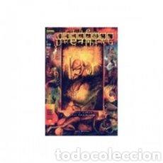 Libros: THE DREAMING- EL FACTOR GOLDIE. Lote 222095998