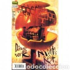 Libros: THE DREAMING- EL GUARDIAN DE SU HERMANO. Lote 222096100