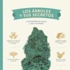 Libros: LOS ÁRBOLES Y SUS SECRETOS. Lote 222423150