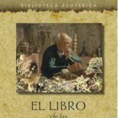 Libros: EL LIBRO DE LAS HIERBAS (N.E.). Lote 222423276