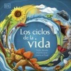 Libros: LOS CICLOS DE LA VIDA. Lote 222439537