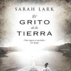 Libros: EL GRITO DE LA TIERRA. Lote 222526727