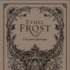 Libros: ETHEL FROST. Lote 222526750