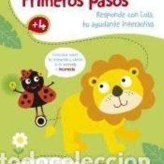 Libros: ¿DONDE ESTA EL LEON?. Lote 222655398