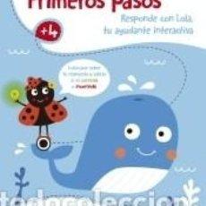 Libros: ¿DONDE ESTA LA BALLENA?. Lote 222655415