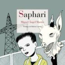 Libros: SAPHARI. Lote 222781995