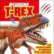 Libros: MEGADINO TREX. Lote 222782013