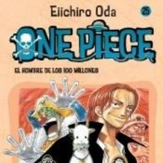 Libros: ONE PIECE Nº25 (9788468471761). Lote 222823366