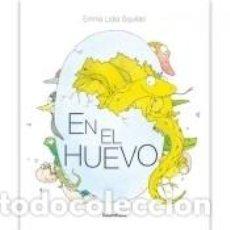 Libros: EN EL HUEVO. Lote 222831416
