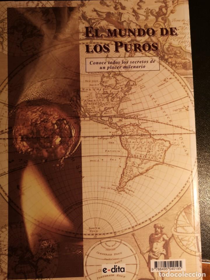 Libros: El Mundo de los Puros *E-dita - Foto 2 - 225165665