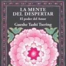 Libros: MENTE DEL DESPERTAR, LA. Lote 226500290