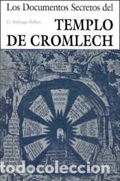 DOCUMENTOS SECRETOS DEL TEMPLO DE CROMLECH, LOS (Libros Nuevos - Ocio - Otros)