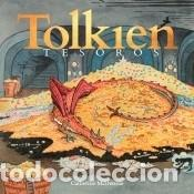 TOLKIEN: TESOROS (Libros Nuevos - Ocio - Otros)