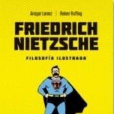 Libros: FRIEDRICH NIETZSCHE. Lote 226525410