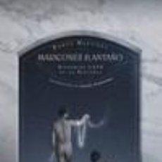 Libros: MARICONES DE ANTA?O. Lote 227151225