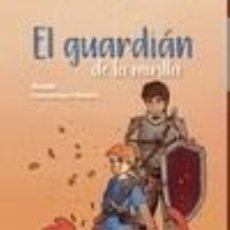 Libros: EL GUARDIÁN DE LA MIRILLA. Lote 227185185