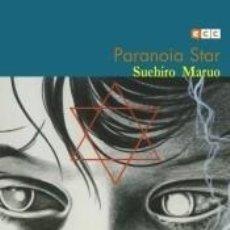 Libros: PARANOIA STAR (2A EDICIÓN). Lote 227203445