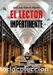 EL LECTOR IMPERTINENTE (Libros Nuevos - Ocio - Otros)