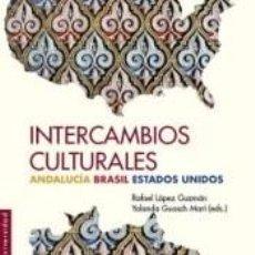 Libros: INTERCAMBIOS CULTURAS. Lote 228111687