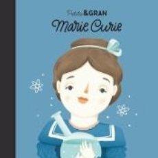 Libros: PETITA & GRAN MARIE CURIE. Lote 228124795