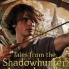 Libros: TALES FROM THE SHADOWHUNTER ACADEMY. Lote 228453530