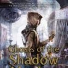 Libros: GHOSTS OF THE SHADOW MARKET. Lote 228453535