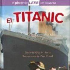 Libros: EL TITANIC. Lote 235385255