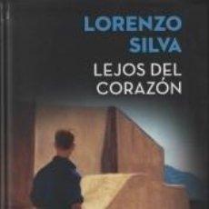 Libros: LEJOS DEL CORAZÓN. Lote 236467955