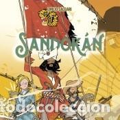 SANDOKÁN (Libros Nuevos - Ocio - Otros)