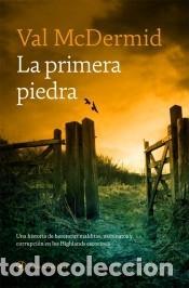 LA PRIMERA PIEDRA (Libros Nuevos - Ocio - Otros)