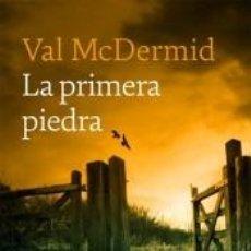 Libros: LA PRIMERA PIEDRA. Lote 236487255