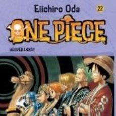 Libros: ONE PIECE Nº22: ESPERANZA. Lote 236491180