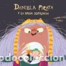 Libros: DANIELA Y LA MALVADA BRUJA SOFRONISA. Lote 236526995