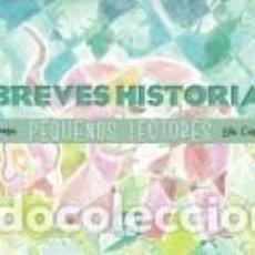 Libros: BREVES HISTORIAS PARA PEQUEÑOS LECTORES. Lote 236527110
