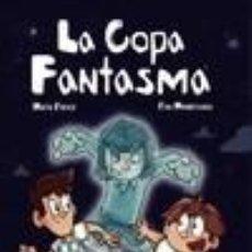 Libros: LA COPA FANTASMA. Lote 236527170