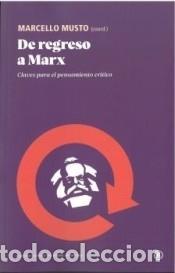 DE REGRESO A MARX (Libros Nuevos - Ocio - Otros)