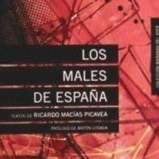 Libros: MALES DE ESPA¥A,LOS. Lote 236527335