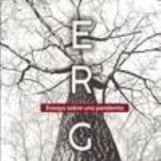 Libros: ERGO. Lote 236540665