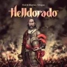 Libros: HELLDORADO. Lote 236540760