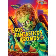 Libros: ESOS FANTÁSTICOS CROMOS 2. Lote 236601035