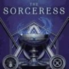 Libros: THE SORCERESS. Lote 237257945